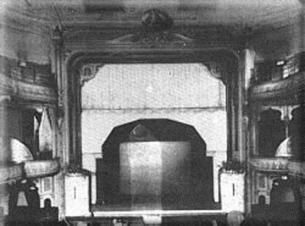 Mile End Auditorium 1928