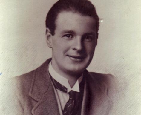 Edward Douglas Belmore 1892 – 1919