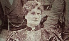 Alice Maude Mary Ann Cooke portrait