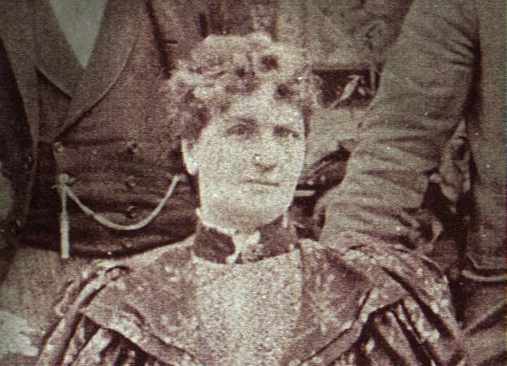 Alice Maude Mary Ann Cooke 1843 – 1911