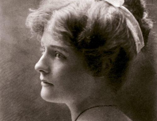 Alice Esther Belmore 1888 – 1917