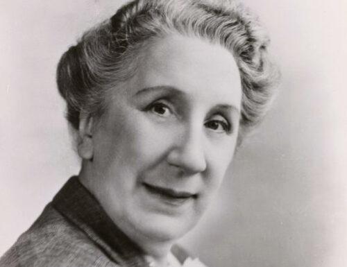 Bertha Cousins Belmore 1882 – 1953