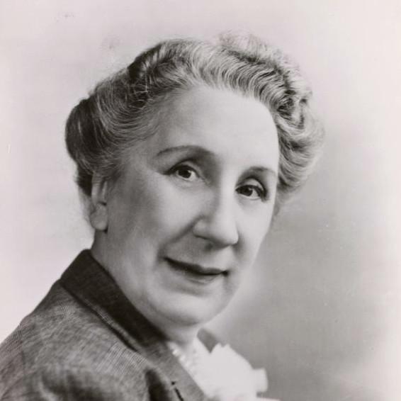 Bertha Belmore
