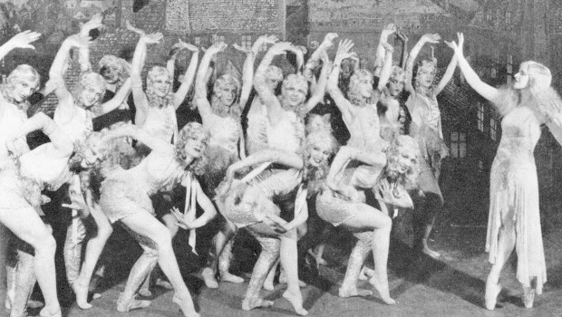 Show Boat 1932