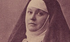 Alice Belmore Cliffe in Richard III