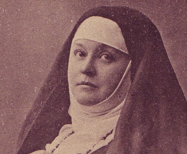 Alice Belmore Cliffe 1865 – 1943