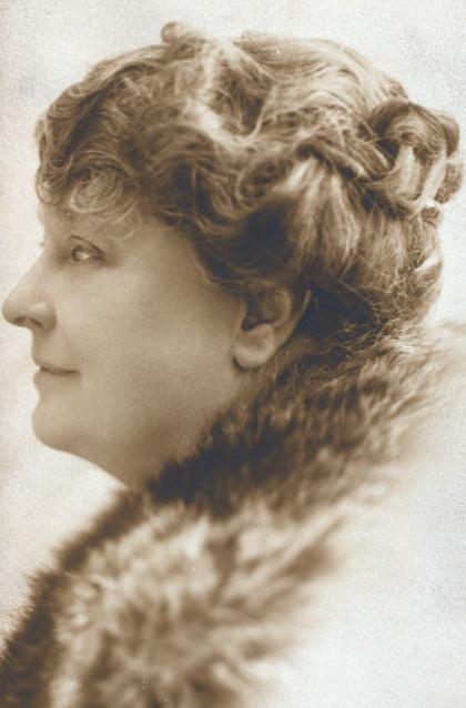 Alice Belmore-Cliffe