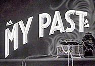 1931 My Past