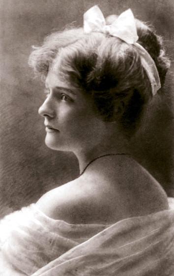Alice Ester Belmore