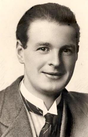 Edward Douglas Belmore