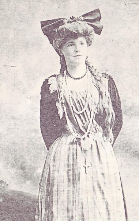 Emmeline Carder