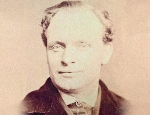 George Benjamin Belmore 1830 – 1875