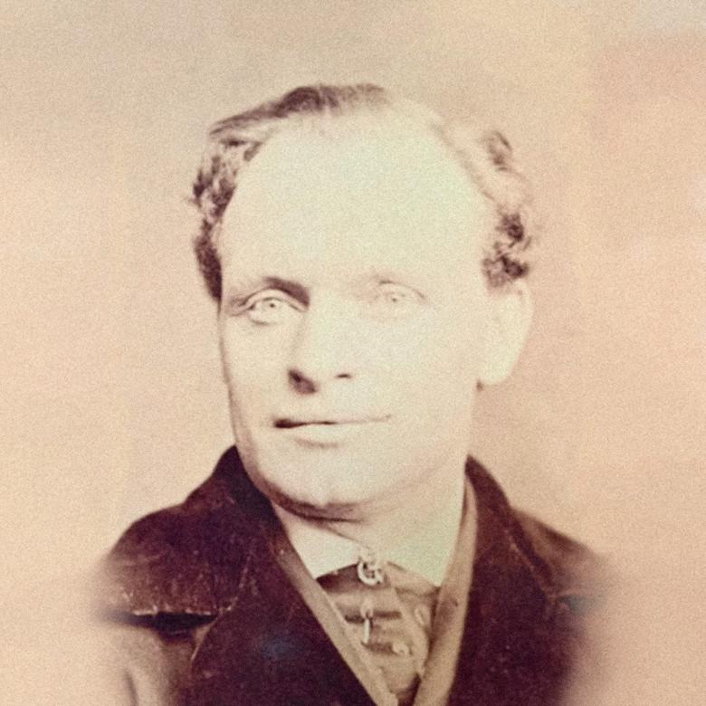George Benjamin Belmore Garstin