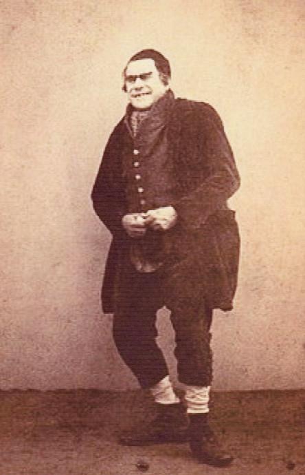 George Benjamin Belmore