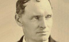 George Garstin Belmore