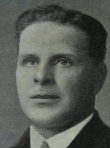 George Victor Belmore