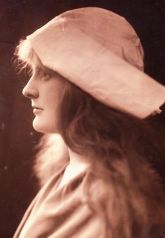 Jessie Belmore