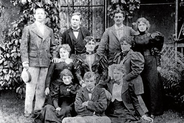 Belmore Family