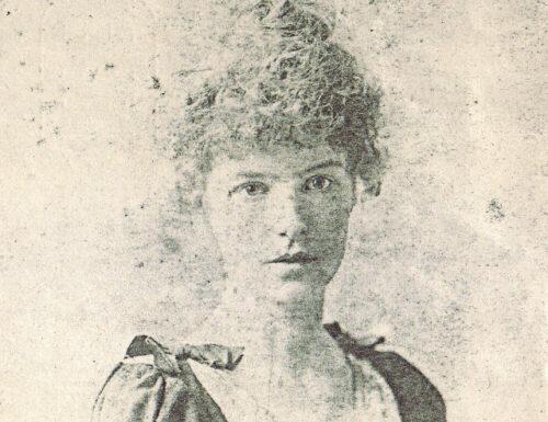 Emmeline Florence Carder 1865 – 1941