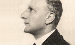 Gilbert Heron