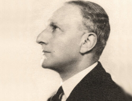 Gilbert Heron 1872 – 1951