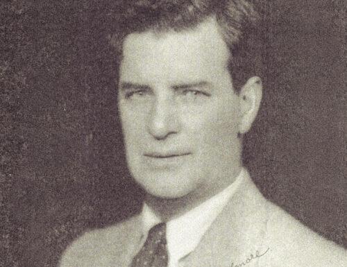 Herbert Belmore 1875 – 1952