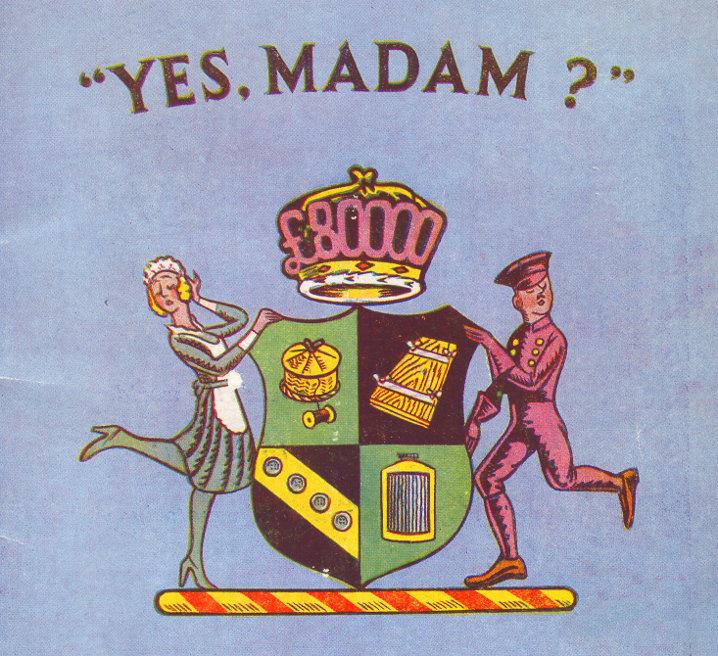 yes-madam