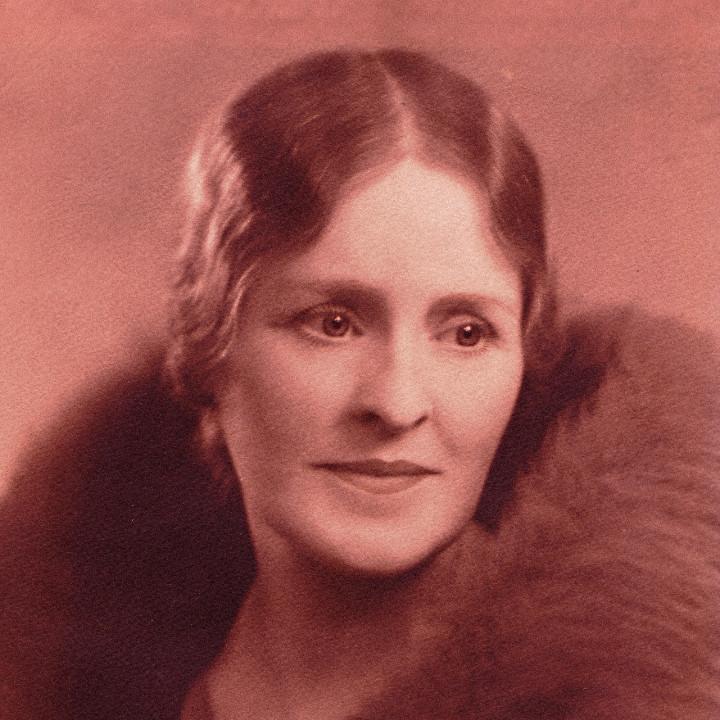 jessie belmore portrait