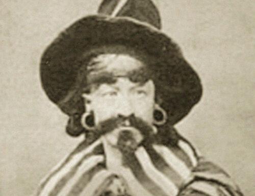 Edwin Danvers 1827 – 1906