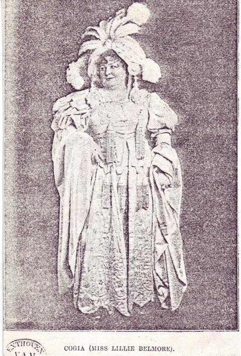 Lillian Belmore Cogia