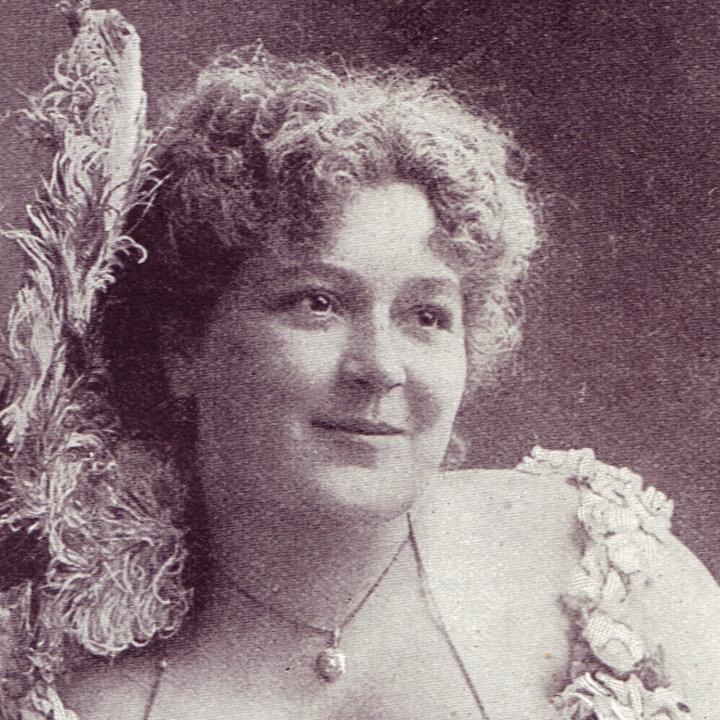 Lillian Belmore