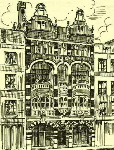 Terry's Theatre